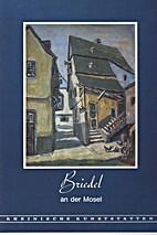 Briedel an der Mosel by Gerd Bayer