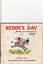 Neddy's Day - A Pixie Book by Kris