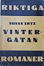 Vintergatan by Susan Ertz