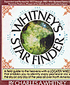 Whitney's Star Finder by Charles A.…