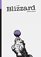 The Blizzard - Issue Three (The Blizzard) by…