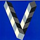 Vasarely IV by Victor Vasarely