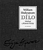 Dílo by William Shakespeare