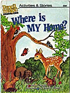 Where Is My Home? (Pencil Magic Storybooks)…