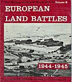 Military History of World War II: Volume…