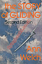 The Story of Gliding by Ann Welch