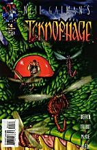 Neil Gaiman's Teknophage #4 by Rick Veitch