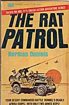 The Rat Patrol by Norman Daniels