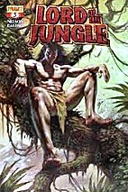 Lord of the Jungle #3 by Arvid Nelson