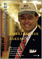 Amerikaanse zaken by Charles Groenhuijsen