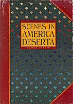 Scenes in America Deserta by Reyner Banham