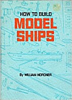 How to build model ships; a visualized…