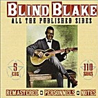 Blind Blake Remastered: All the Published…