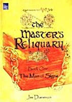 The Master's Reliquary, Book One: The…