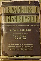 The Varieties of Human Physique. An…
