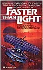 Faster Than Light by Jack Dann