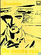 De eerste reis (K2 Collectie) by Edmond…