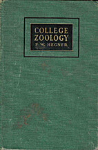 College Zoology by Robert William Hegner
