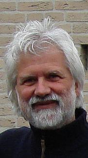 Author photo. N.J.M. Vermeulen (Nico)