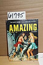 Amazing Stories Vol. 30, No. 12 (December…