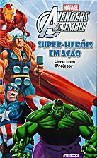 Marvel Avengers Assemble: Super-Heróis Em…