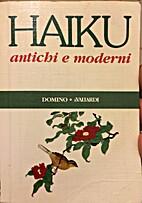 Haiku antichi e moderni