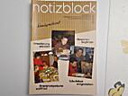Notizblock 36 - Schulpastoral by…