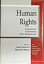 Human Rights: Concepts, Contests,…