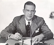 Author photo. SSA History Archives <a href=&quot;http://www.ssa.gov/history/corsonbio.html&quot;>Social Security Online History</a>