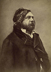 Author photo. Photo by Félix Nadar (Courtesy of the <a href=&quot;http://digitalgallery.nypl.org/nypldigital/id?1158375&quot;>NYPL Digital Gallery</a>; image use requires permission from the New York Public Library)