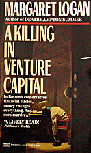 A Killing in Venture Capital by Margaret…