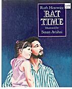 Bat Time by Horowitz