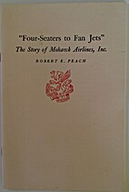 Four-seaters to fan jets : the story of…