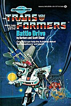 The Transformers: Battle Drive by Barbara…