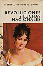 Historia Universal Daimon. Revoluciones y…