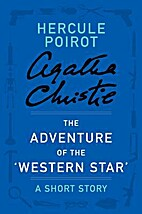 The Adventure of The Western Star [short…