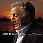 The Art of Romance (Music CD) by Tony…