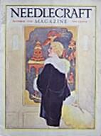 Needlecraft Magazine, 1928 October