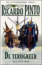 De Terugkeer by Ricardo Pinto