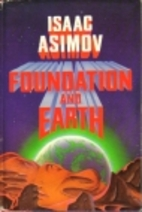 Foundation and Earth (Foundation) by Isaac…