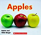 Apples (Time-to-Discover) by Melvin Berger
