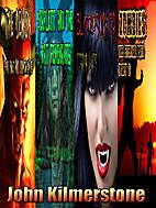 Demons, Revenants, Vampires & Zombies - Four…