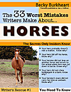 The 33 Worst Mistakes Writers Make About…