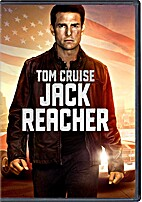 Jack Reacher [2012 film] by Christopher…