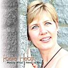 Let Us Adore Him (Music CD) by Paulie Heath