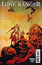 The Lone Ranger, Vol. 2 # 9