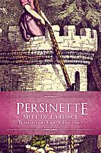 Persinette by Charlotte-Rose de Caumont La…