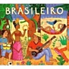 Brasileiro by Various Artists