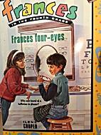 Frances Four-Eyes by Ilene Cooper