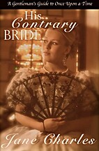 His Contrary Bride (A Gentleman's Guide…